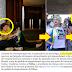 PROTESTO DE ALGEMADOS EM BRASÍLIA É DIRIGIDO POR LÍDER FEMINISTA; FALSA OPOSIÇÃO E FALSA DIREITA EM PROL DA AGENDA DO SOCIALISMO FABIANO GLOBALISTA