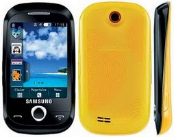 Samsung  S3650M Corby flash file download