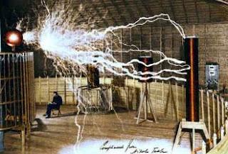 Πειράματα του Νίκολα Τέσλα στο Κολοράντο Σπρινγκς (1899) για την Ασύρματη Μεταφορά Ενέργειας