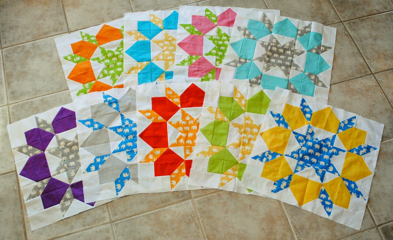 elephant swoon blocks