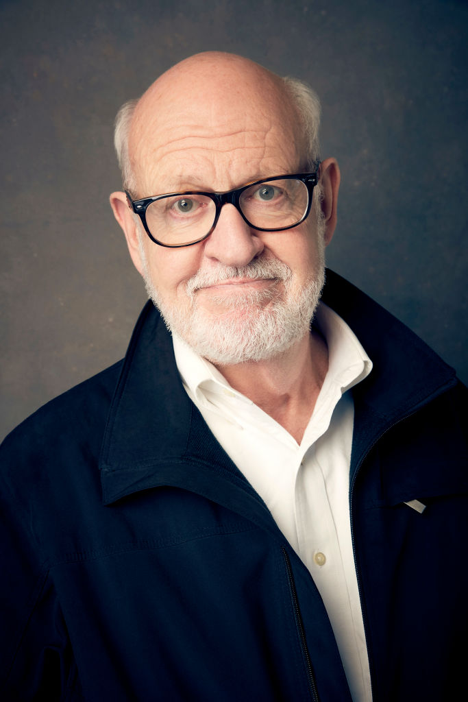 Happy 73rd Birthday to Frank Oz !