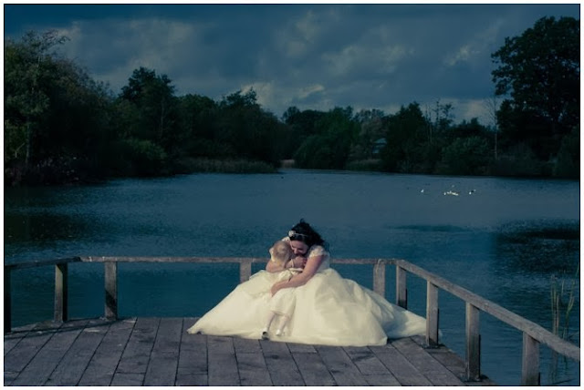 Ringwood and Moors Valley Country Park Wedding