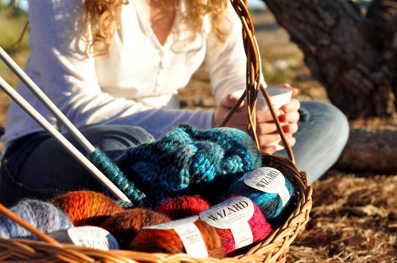 beneficios del crochet te ayuda a pensar