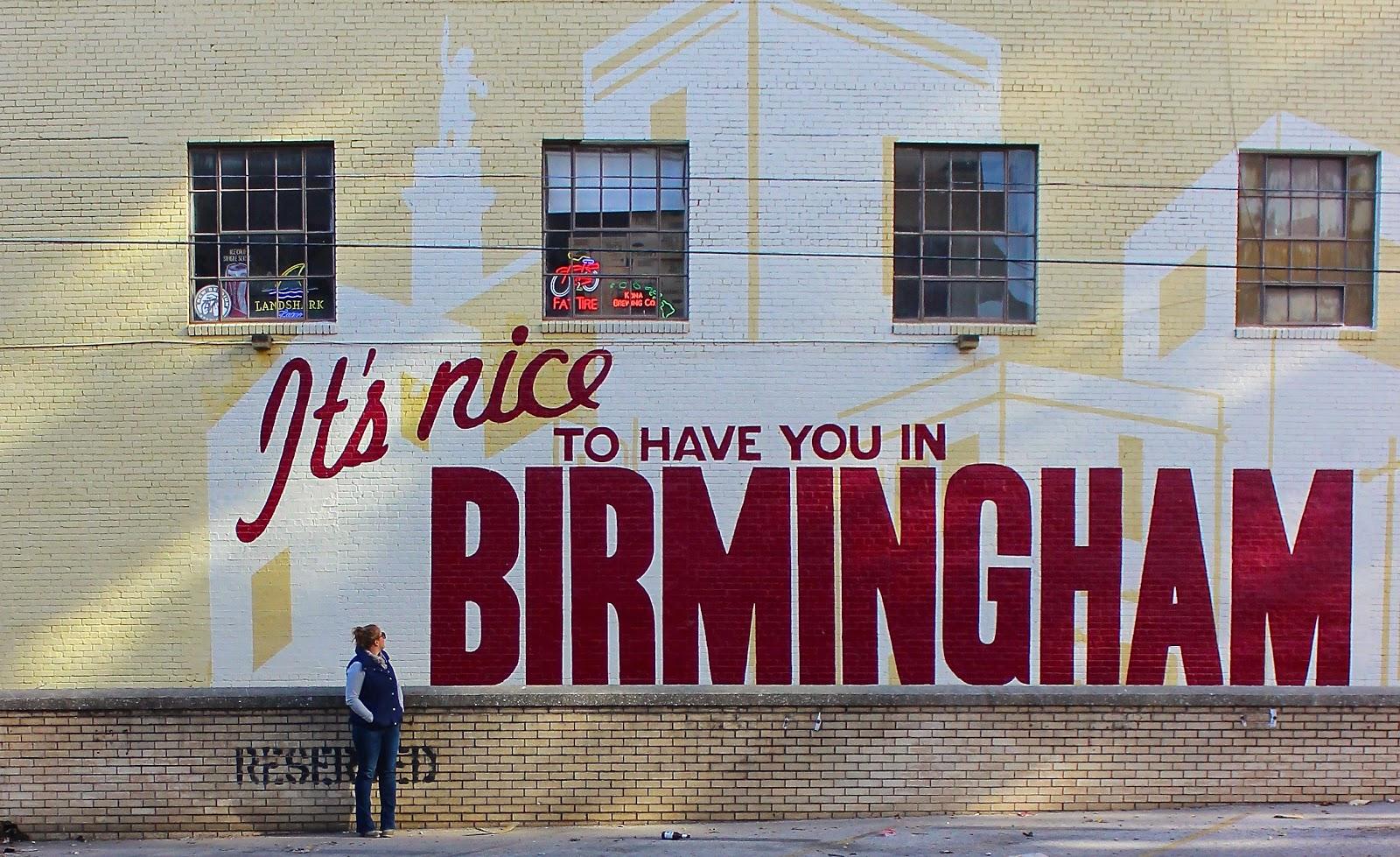 bham mural