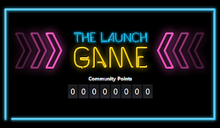 The Launch Game