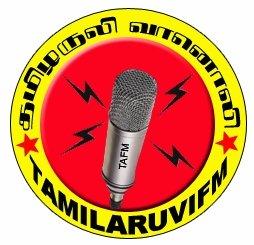 Tamil Aruvi fm radio