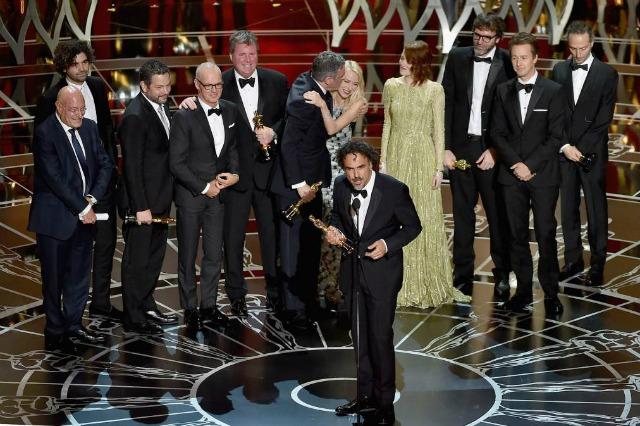 Birdman - Oscar 2015
