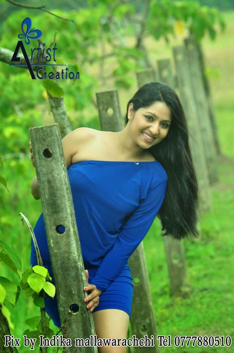 Sri Lankan Best Models: Udayanthi Kulathunga