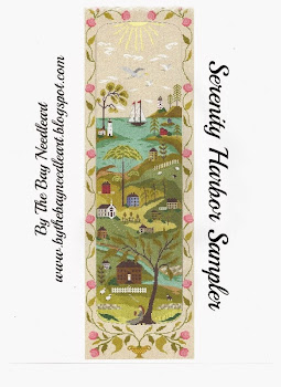 Serenity Harbor Sampler