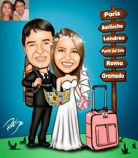 #casamento , #lua de #mel