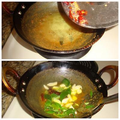 images of Prawns Pickle Recipe / Andhra Royyala Pachadi Recipe / Shrimp Pickle Recipe