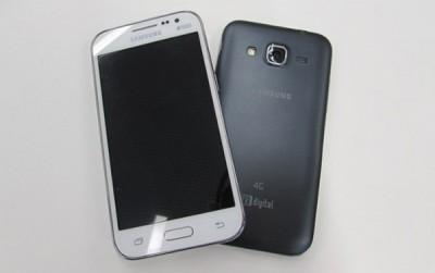 Samsung Galaxy Win 2, Ponsel Pintar untuk Kalangan Menengah