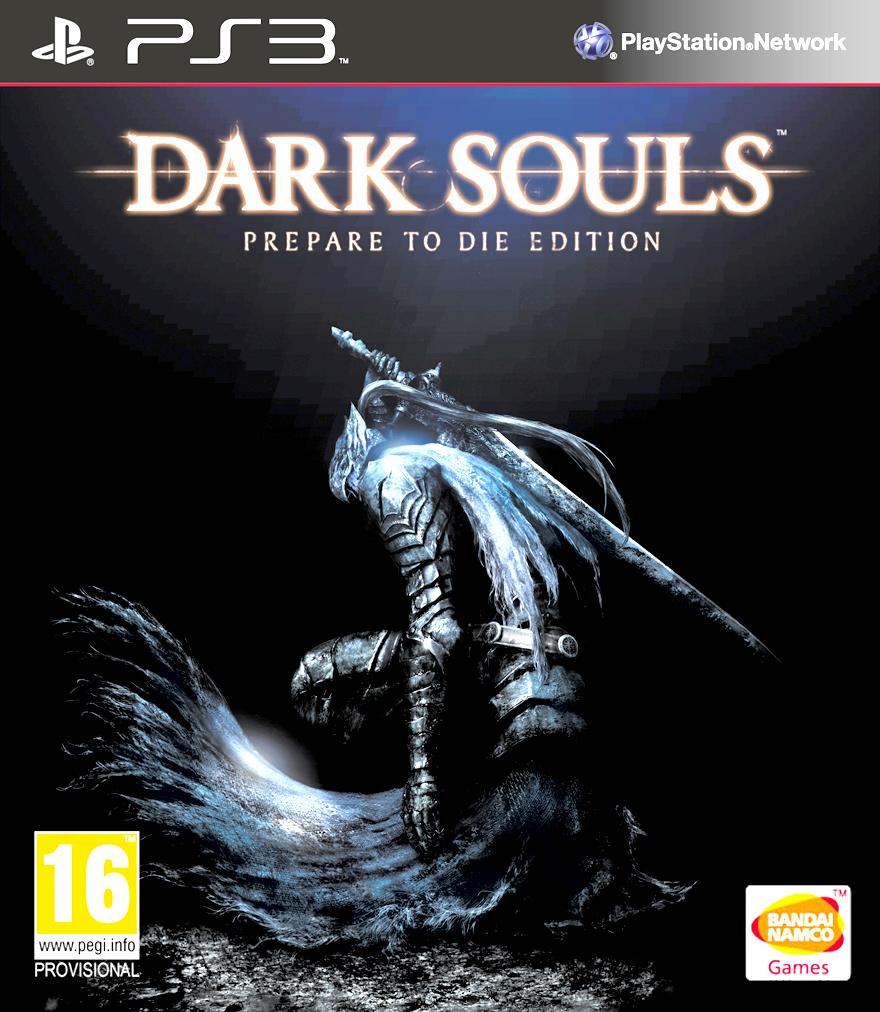 Dark souls prepare to die edition как снять проклятие - d4c2