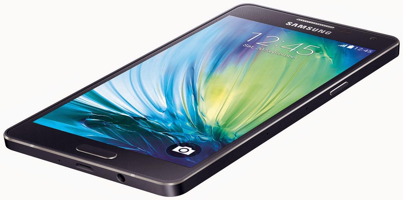 Harga Hp Dan Spesifikasi Samsung Galaxy A5