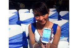 Harga Samsung Galaxy III Galaxy 3 Indonesia