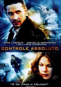 Filme Controle Absoluto   Dublado