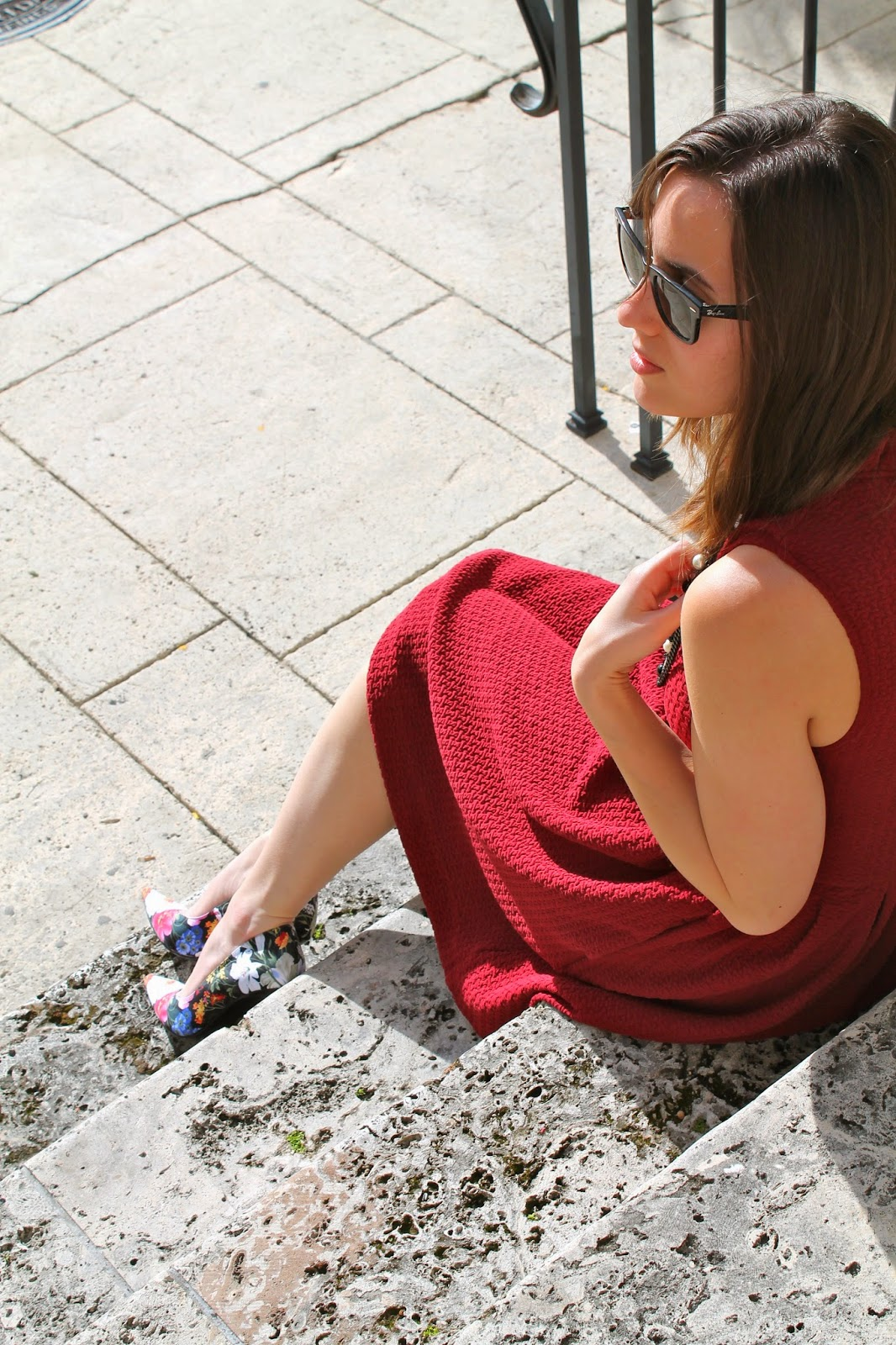 Anthropologie, Ray-Ban, nordstrom, chanel, Kate Spade, ootd, lookbook, what i wore, blogger style, style blog, fashion blog