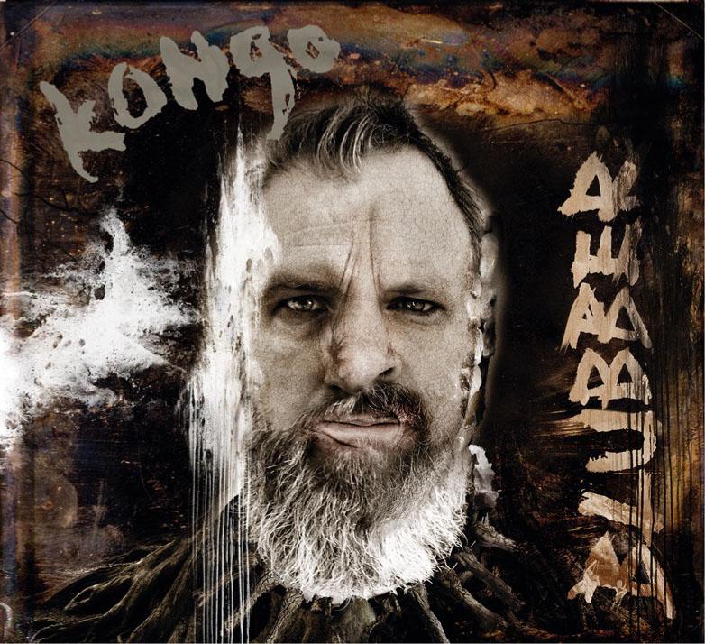Kongo 'Blubber' CD
