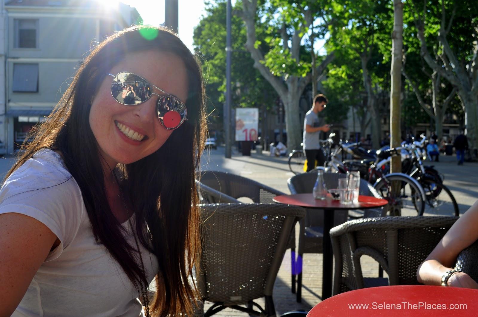 Avignon, Provence France