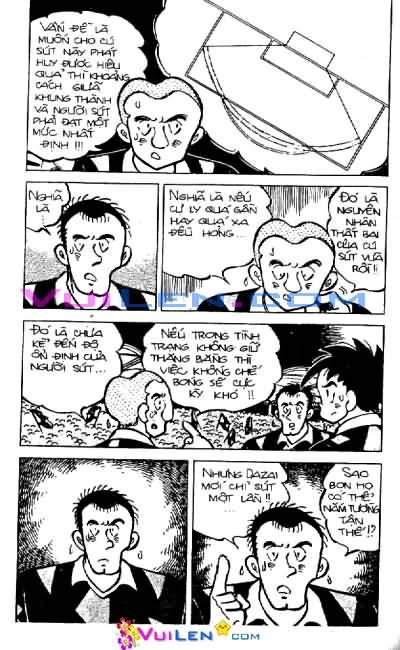 Jindodinho - Đường Dẫn Đến Khung Thành III  Tập 42 page 88 Congtruyen24h