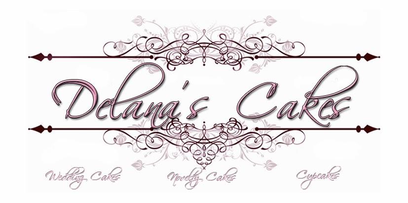 Delana's Cakes