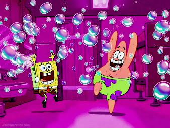 #6 Spongebob Squarepants Wallpaper