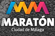 MARATÓN MÁLAGA 2013
