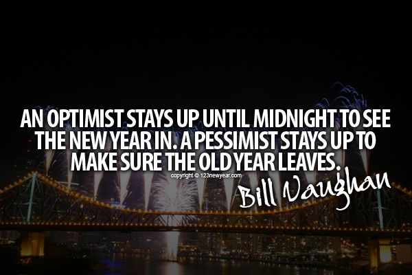 New Year Quotes # 7