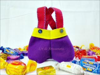 cesta de páscoa macacão do coelho