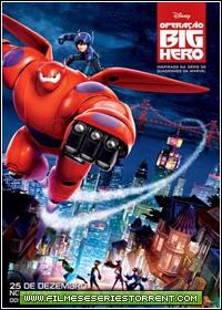 Operação Big Hero Torrent (2014)