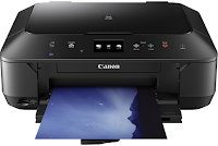 Canon PIXMA MG6610 Driver Download For Mac, Windows, Linux
