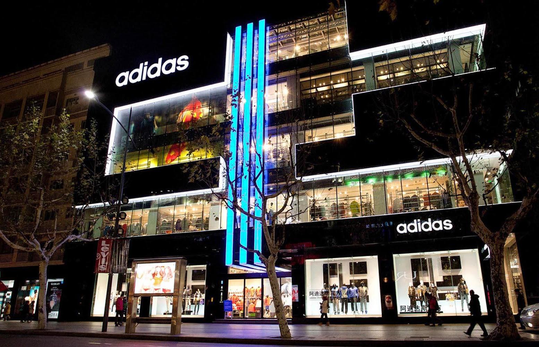 Daftar Alamat Adidas Store Di Indonesia