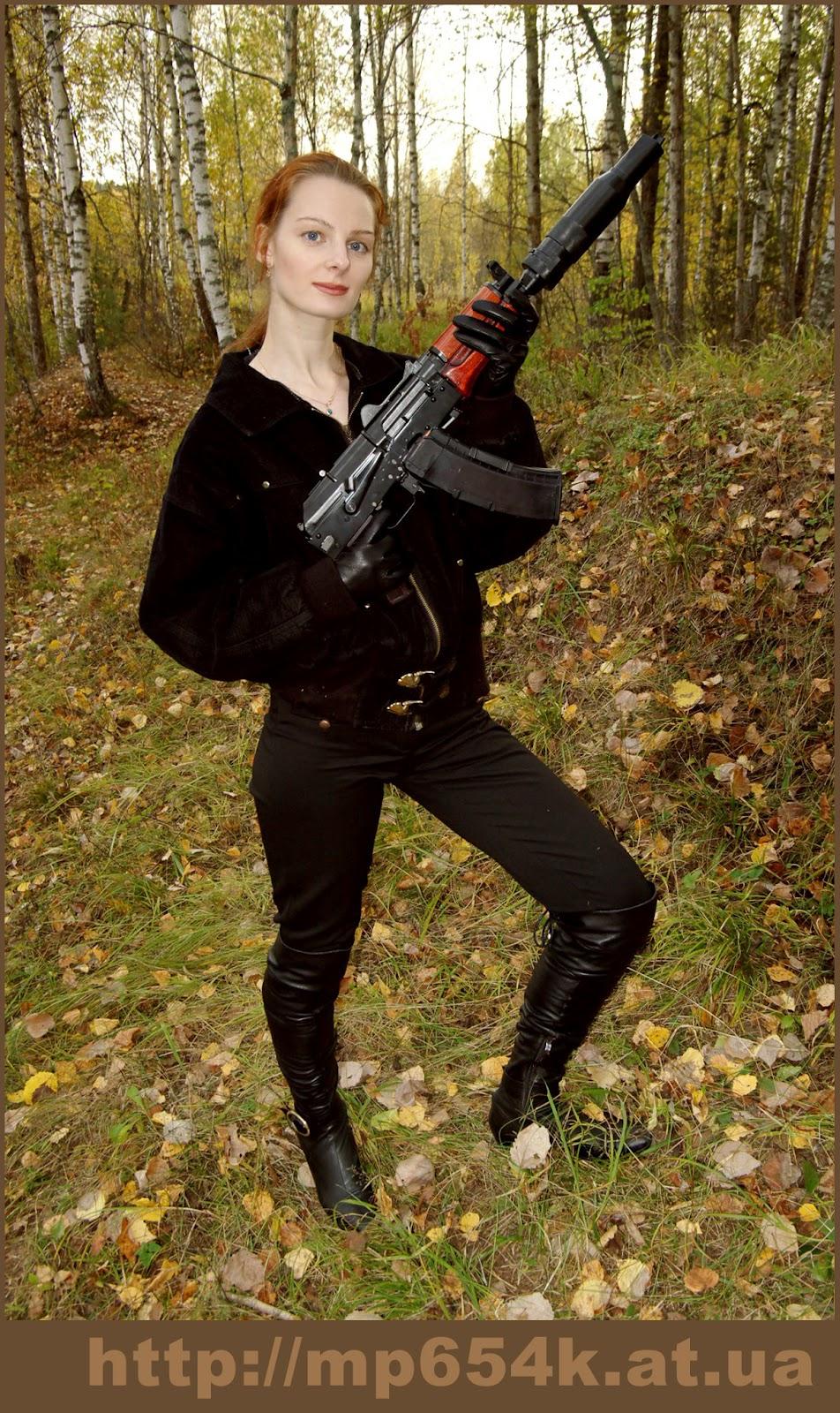 girls n guns