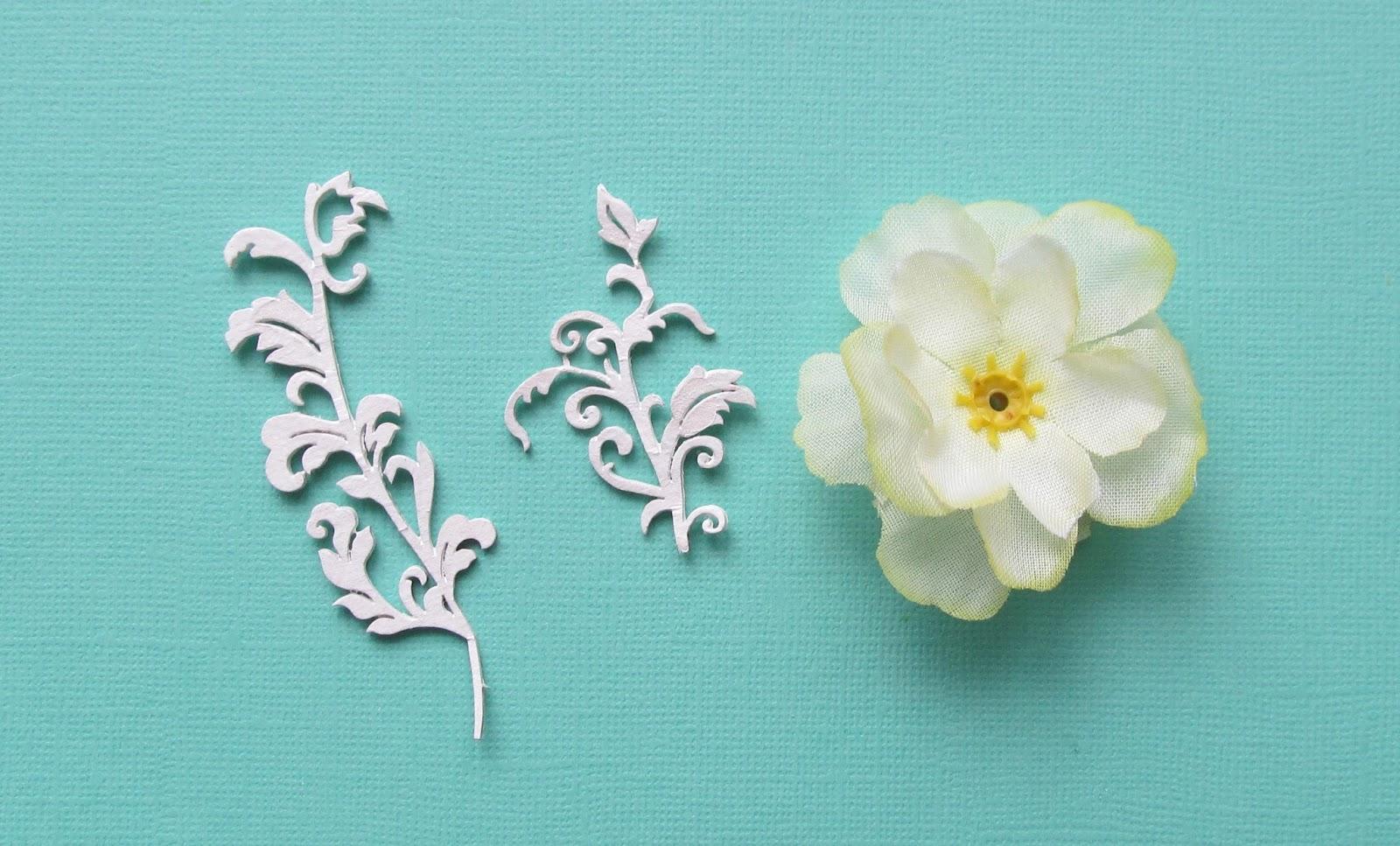 Цветы из акварельной бумаги новые фото