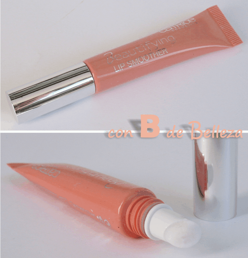 Beautifying lip smoother Catrice