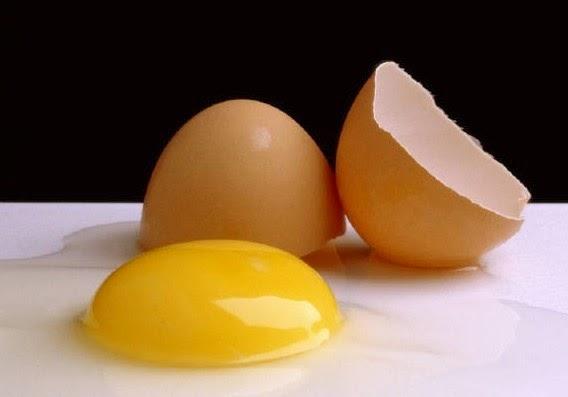 Cara Membuat Masker Telur Sesuai Jenis Kulit Wajah