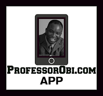 Professor Doctor Joseph Chikelue Obi - Wellness Clinics and Self Care Apps