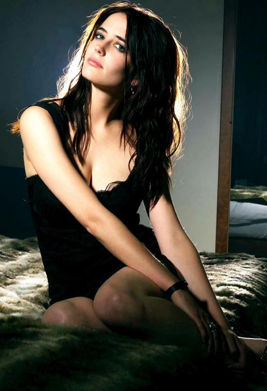 Eva Green Latest photos