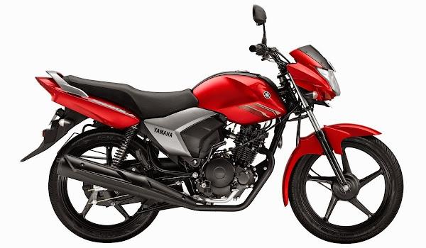 Yamaha Saluto. Majalah Otomotif Online