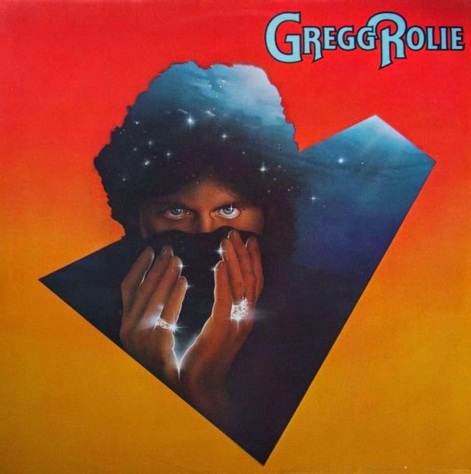 Gregg Rolie st 1985 aor melodic rock