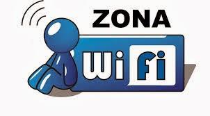 Cara Mencar Wifi Gratis Di Sekitar Kita
