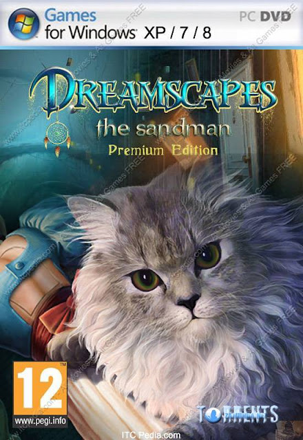 Dreamscapes: The Sandman Premium Edition v1.0 - TE