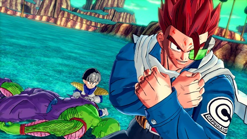 Download Dragon Ball Xenoverse Bundle Edition - PC (Completo em Torrent)