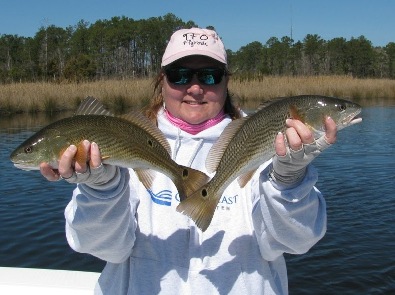 Degs fishing report march 2011 for Dave stewart fishing report