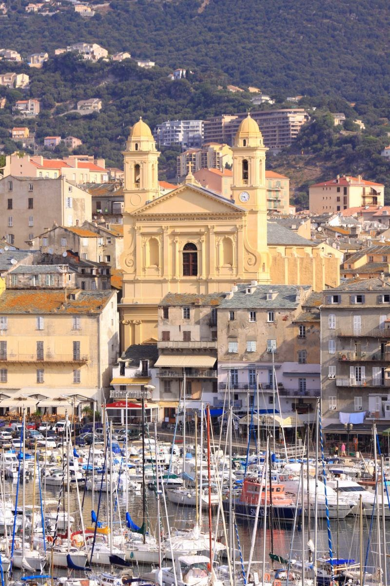 Port de Bastia