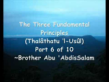 The Three Fundamental Principles (6/10)