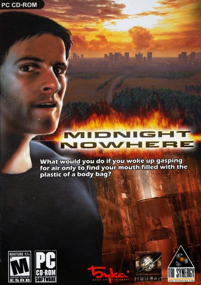Midnight Nowhere PC Game