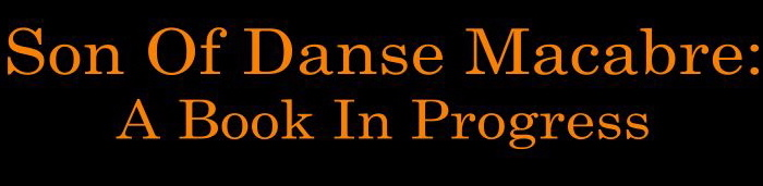 Son Of Danse Macabre