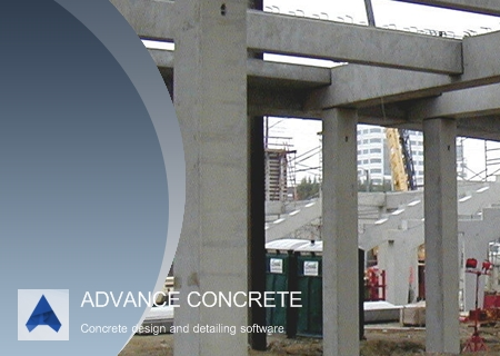 Autodesk Advance Concrete 2015