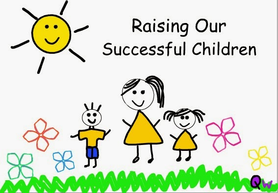 Follow Me on Raising Our Successful Children Facebook
